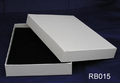 Ref 8 Customized Document Presentation Boxes Made To Order Base And Lid