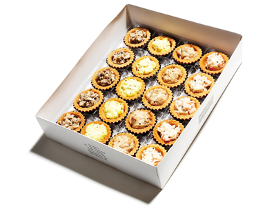 Pastery Trays